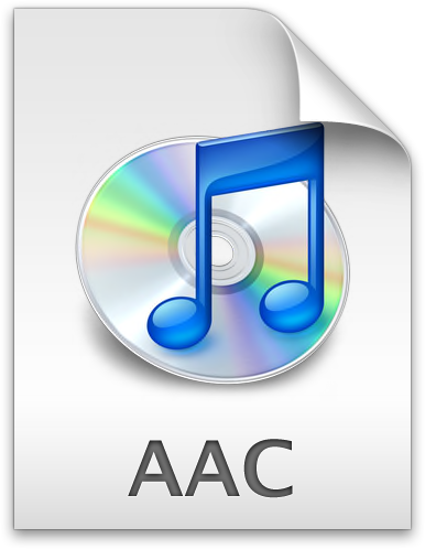 aac для audi