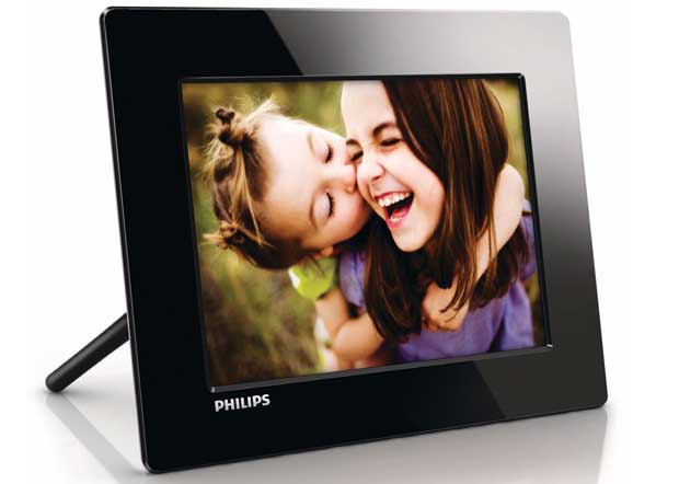 introduction digital photo frame