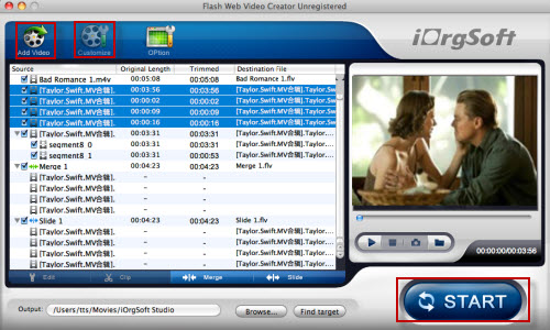 avi to flash converter for mac