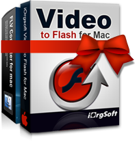 Flash Converter Bundles for Mac
