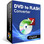 DVD to Flash Converter