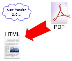 iorgsoft pdf to html conversion