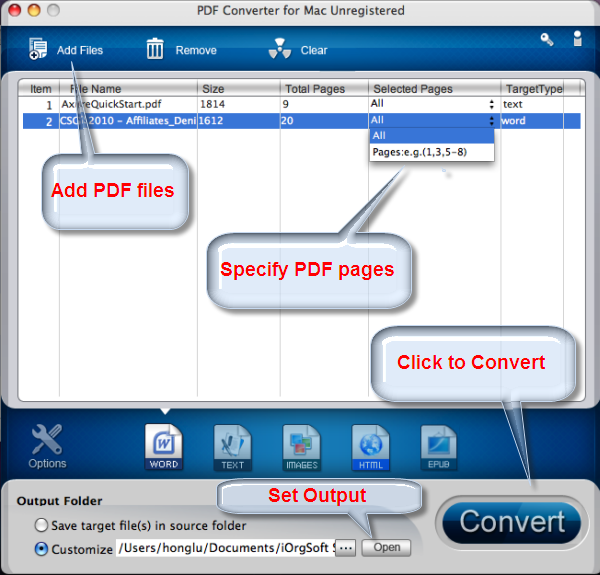 How to post PDF articles to discussion forum
