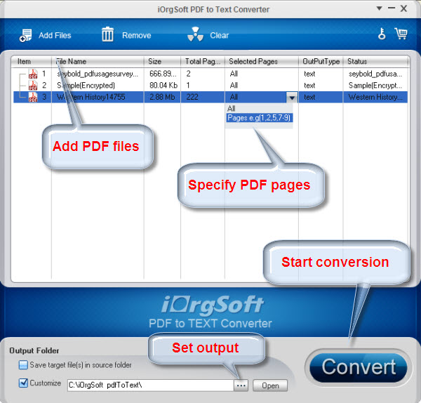 iorgsoft pdf to text converter