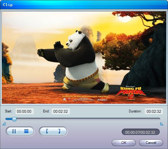 edit and customize dvd menu