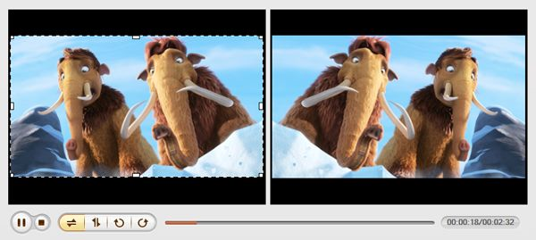 Convert flip video to Flash swf files with Flip Converter
