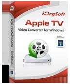 Apple TV Video Converter