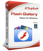 Flash Gallery Maker