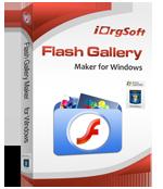 iOrgSoft Flash Gallery Maker 1.0.1,2013 flash-gallery-maker-