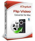 Flip Video Converter for Mac