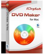 Free DVD Maker for Mac
