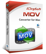 MOV Converter for Mac