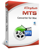 MTS Converter for Mac
