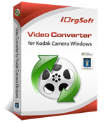 Video Converter for Kodak Camera