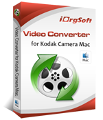 Mac Video Converter for Kodak Camera