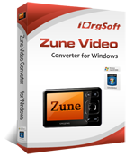 Zune Video Converter