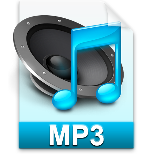 how to change to mp3 format