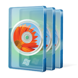 Windows DVD Maker, enable the creation of DVD movies