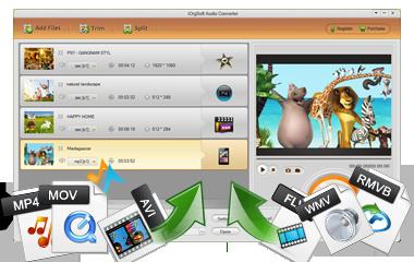 iOrgSoft AMR Converter,Convert MP3, WAV, AAC,AC3 to AMR audio format