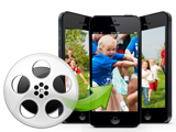 iPhone 5 Video Converter, Convert Videos and Movies to iPhone 5 on Mac