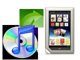 Mac iTunes to Nook Tablet Converter,transfer iTunes movie/music to Nook Tablet