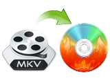 MKV to DVD Maker mac,Best burn MKV to DVD mac lion