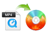 Free burn MP4 to DVD with the best tool of MP4 to DVD Maker in an easy way