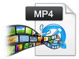 MP4 Editor, How to Edit MP4 Video Files with MP4 Video Editor